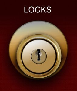 Locksmith Installation and Repair