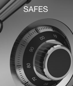 Safes and Vaults Installation and Security