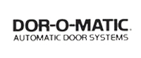 Dor-O-Matic Automatic Door Systems Installation & Repair