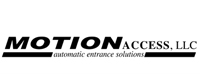 Motion Access, LLC Automatic Door Repair and Replacement Services