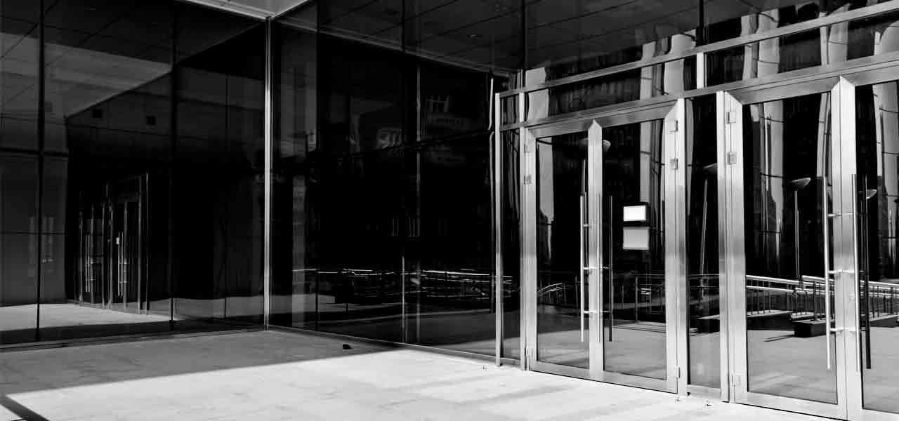 Commercial Door Repair and Installation